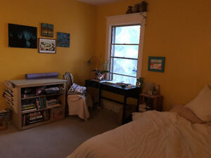 Room in Old Strathcona character home $700 all incl.
