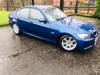 2005 BMW 3 Series 2.0 318d M Sport Saloon 4dr Diesel Manual (150 g/km, 122