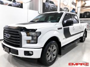 Ford F150 SPORT DECAL ECOBOOST 2017