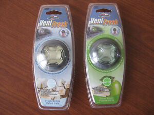 Air Freshners Auto Expressions Vent Fresh