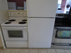 amana fridge stove can delivery London Ontario image 1