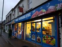 2000 Sq Ft CONVENIENCE STORE FOR SALE