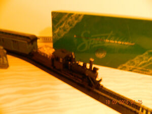 Lionel and Bachman Trainset on table. $500 obo Peterborough Peterborough Area image 3