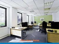 Co-Working * George Street - Central Edinburgh - EH2 * Shared Offices WorkSpace - Edinburgh