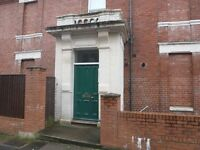 1 bedroom flat in Grosvenor Road, Newcastle Upon Tyne, NE2
