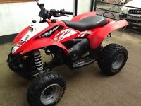 Polaris Trail Blazer 330 Quadbike ATV