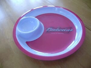 BUDWEISER SERVING TRAY Windsor Region Ontario image 1