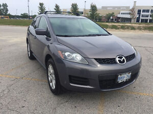 2009 Mazda CX-7 GS SUV, Crossover