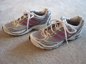ADIDAS SUPERNOVA SEQUENCE WOMEN'S RUNNING SHOE Size 8.5