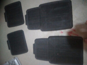 Car floor mats for sale $30 or o.b.o