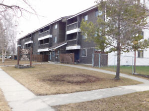 Investment Opportunity!  2 Bedroom Condo - Edson, AB