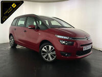 2015 CITROEN C4 GRAND PICASSO EXCLUSIVE EHDI DIESEL 7 SEATER FINANCE PX WELCOME