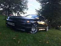 QUICK SALE 1993 NISSAN SKYLINE GT 2.5 NO OFFERS REDUCED