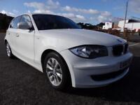 BMW 116 2.0TD ( Dynamic pk ) 2011 d ES 39,000 miles