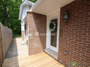 Completely Renovated 4 Beds + 2 Bath in Great Location!
