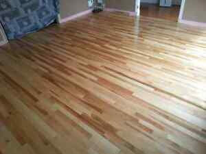 PROFESSIONAL FLOORING INSTALLATION AND TRIMWORK St. John's Newfoundland image 1