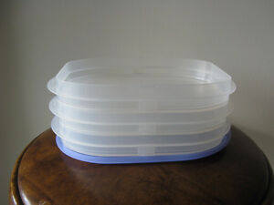 NEW Tupperware**Cheaper then eBay/no tax*Excellent gifts Prince George British Columbia image 4