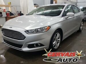 Ford Fusion SE Hybrid Navigation MAGS Bluetooth 2015