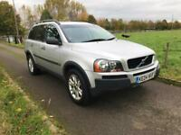 Volvo XC90 2.4 D5 SE Auto - SPARES OR REPAIR NEEDS TLC - EXPORT **DIESEL 4x4**