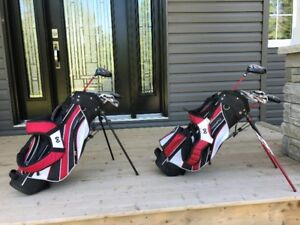 Maxfli Golf Clubs for Juniors