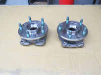 Wheel and Hub Assemblies for '88 to '93 GM Cars