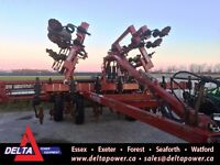 2009 Salford 550-24 RTS Vertical Tillage Tool
