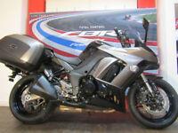 Kawasaki ZX1000