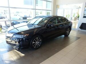 Acura TLX **TECHNOLOGIE**DÉMONSTRATEUR** 2016