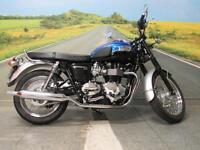Triumph Bonneville T100 *Low miles 1 Owner*
