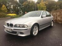 2003 BMW 525I 2.5 automatic Sport M FULL SPEC MINT CONDITION FINANCE AVAILABLE