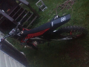 2005 Honda Crf 470r .... $2800 firm quick sale !!!!!!