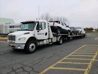 Class 1 driver needed for Indiana run.