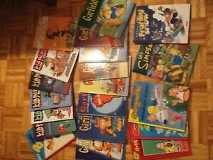 Lot de 20 bandes-dessinees