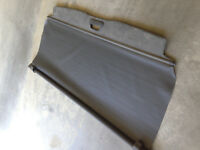 Cargo Cover for Volvo V70/V70xc 01-07 Wagon, Retractable - Used