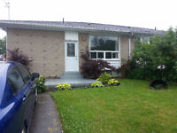 3 Bedroom Main Floor for rent in Whitby