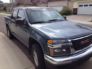 Excellent Condtioion 2006 GMC Canyon Pickup Truck