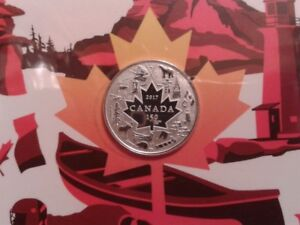 2017 Canada coin 150 Years