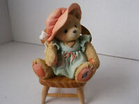 """cherished teddies """" a mothers love"""""""