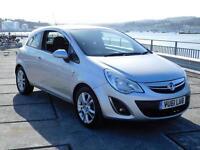 Vauxhall Corsa 1.4I VVT A/C SXI