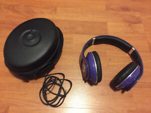 Monster beats by dr dre