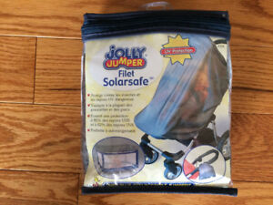 Jolly Jumper Solarsafe Net