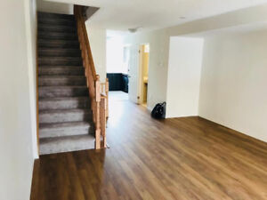 Brand new 4 Bedroom Town home for rent in Oshawa