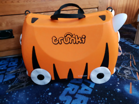 Tiger Trunki Christmas gift idea