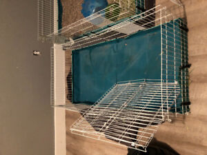 Midwest cage for small pets