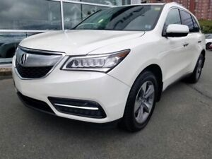 2014 Acura MDX Premium Package