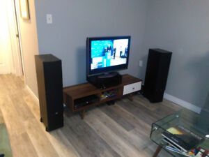 Awesome PSB Image 5T Speakers