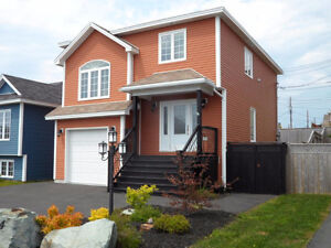 NEW PRICE, NOW $339,900, 4 POLLUX DR St. John's Newfoundland image 1