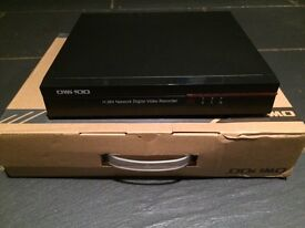 16 port dvr CCTV recorder - brand new in box