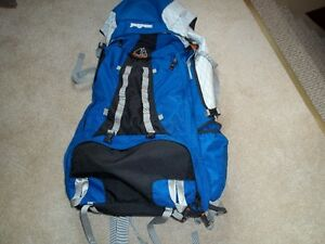 Backpack..4 season expedition style 80 + litre