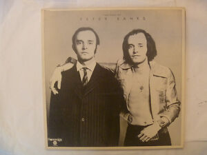 PETER BANKS Two Sides Of - 1973 LP